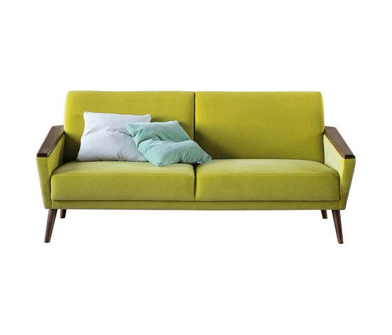 Wedge Sofa by Designers Guild by Designers Guild