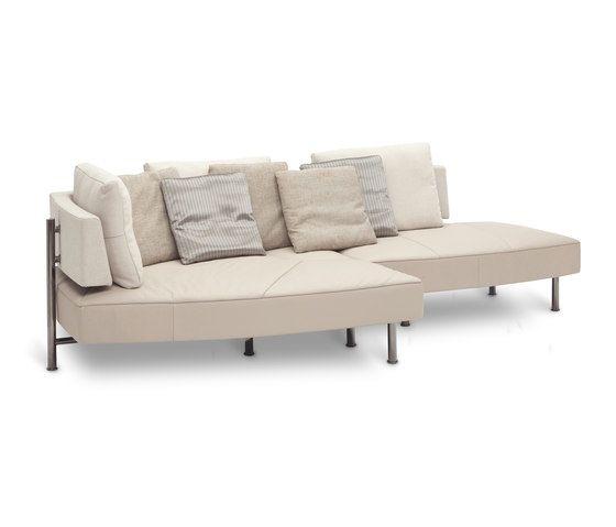 Wing Corner sofa by Jori by Jori