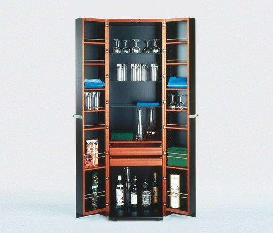 WOGG AMOR Trunk Cupboard by WOGG by WOGG