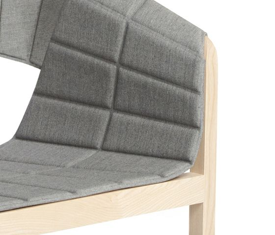 WOGG ROYA Armchair by WOGG by WOGG