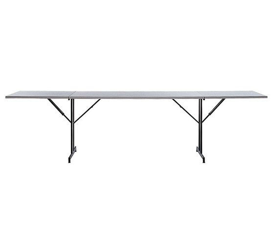 WOGG TIRA Folding and extending table Roner by WOGG by WOGG