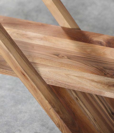 X Shelf by Artisan by Artisan