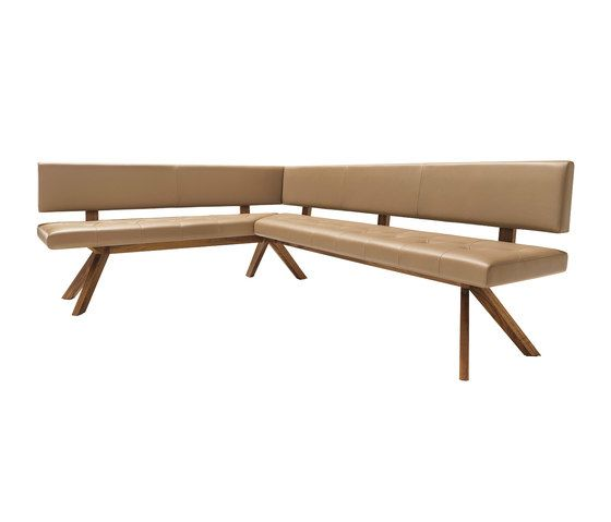 yps bench by TEAM 7 by TEAM 7