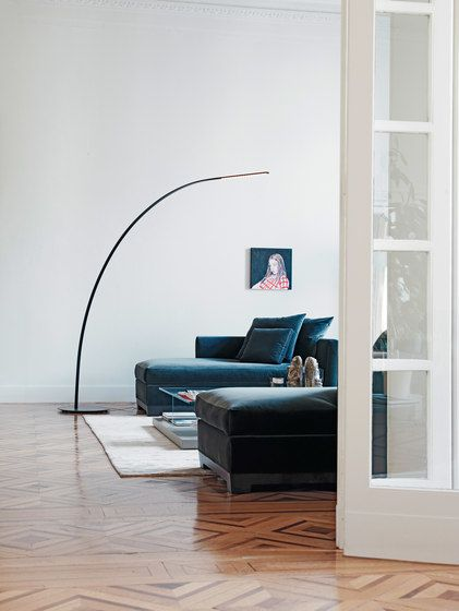 Yumi Floor lamp by FontanaArte by FontanaArte