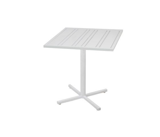 Yuyup dining table 70x70 cm (Base P) by Mamagreen by Mamagreen