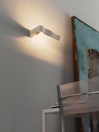 Yves Wall lamp by FontanaArte by FontanaArte