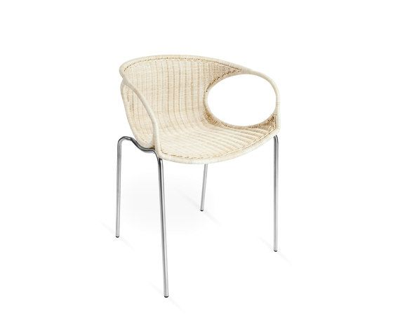 Zeros Armchair by Point by Point
