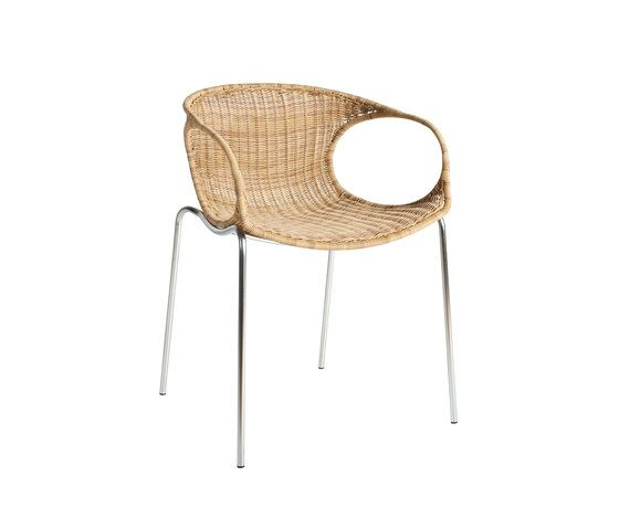Zeros Out Armchair by Point by Point