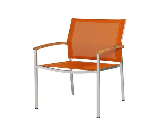 Zix casual armchair by Mamagreen by Mamagreen