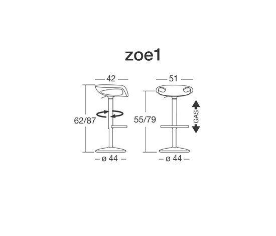 Zoe Twist by Scab Design by Scab Design