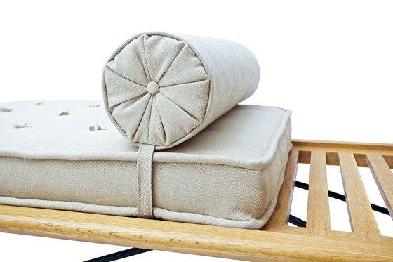 Zumbi Chaise by Espasso by Espasso