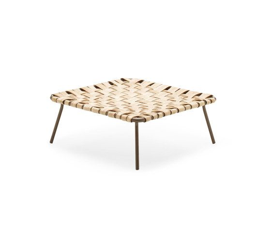 Zumitz Coffee Table by Alki by Alki