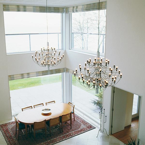 2097 Chandelier From Flos