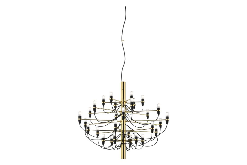2097 Chandelier by Flos