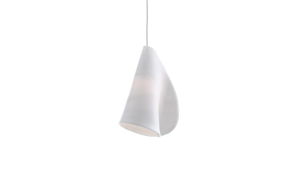 21.1 Single Pendant Light by Bocci
