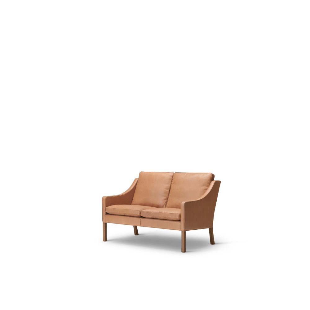 2208 Sofa - 2 Seater by Fredericia