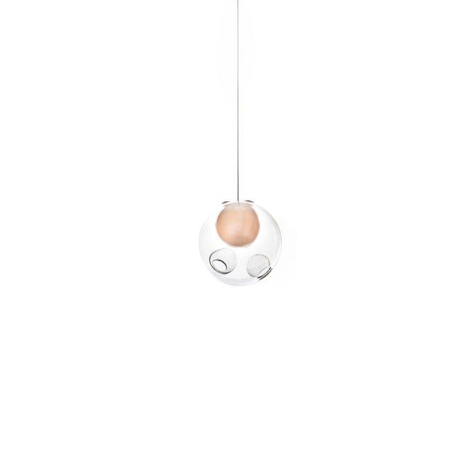 28.1 Single Pendant Light by Bocci