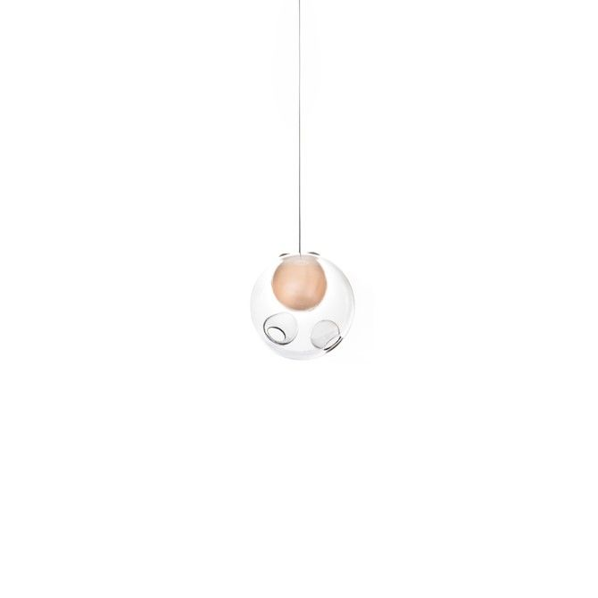 28.1m Single Pendant Mini by Bocci
