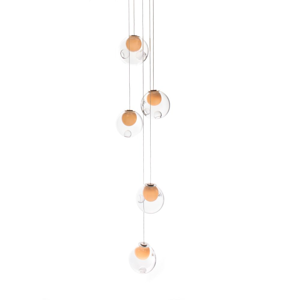 28.5 Chandelier by Bocci