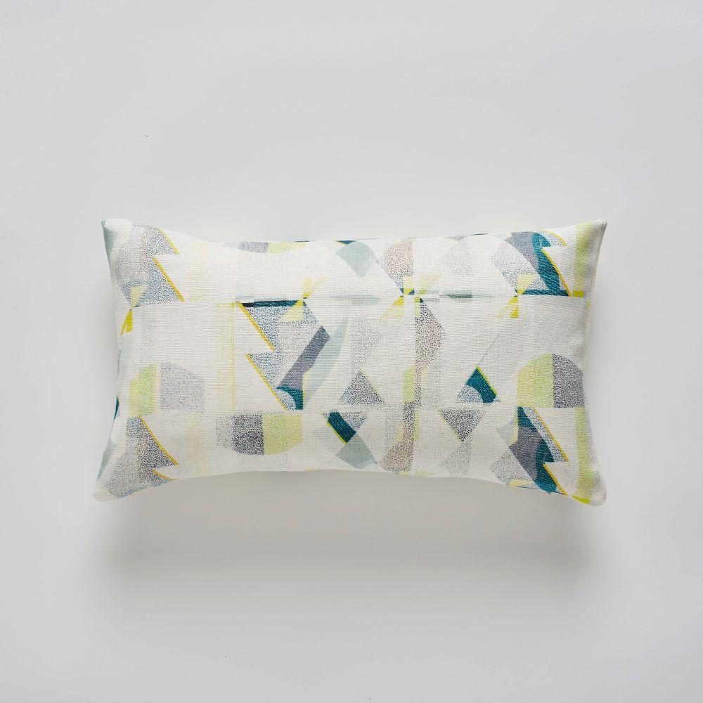 A Shingle Day cushion 30x50cm