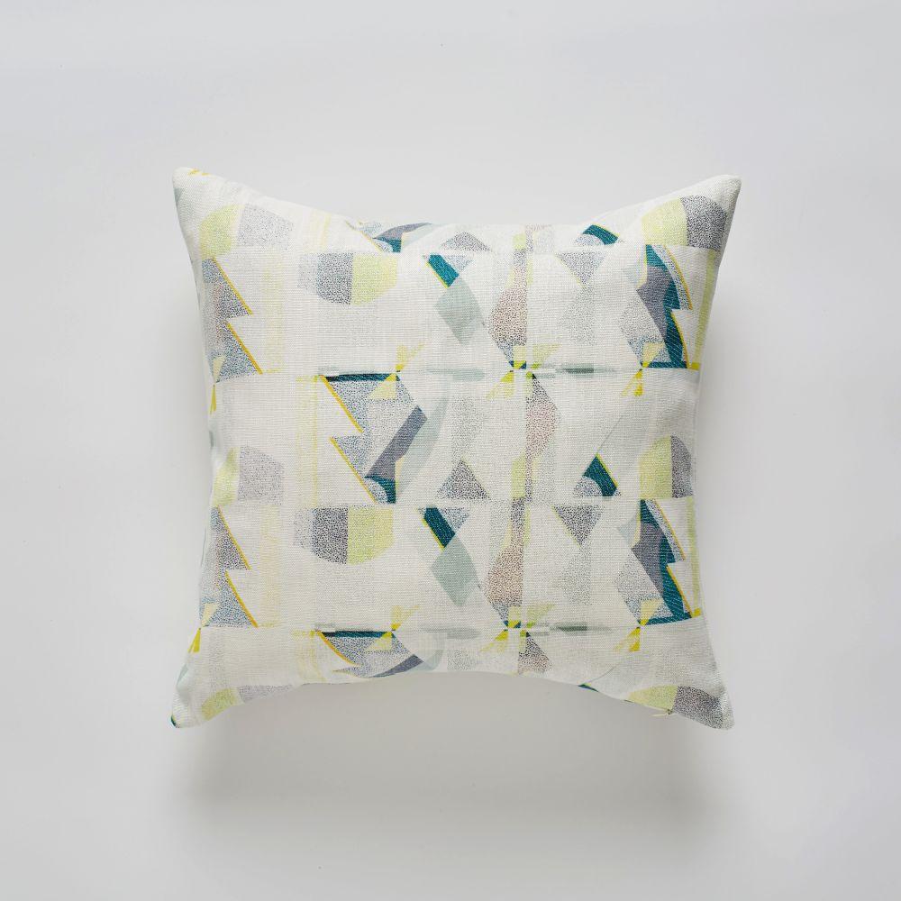 A Shingle Day cushion 50x50cm