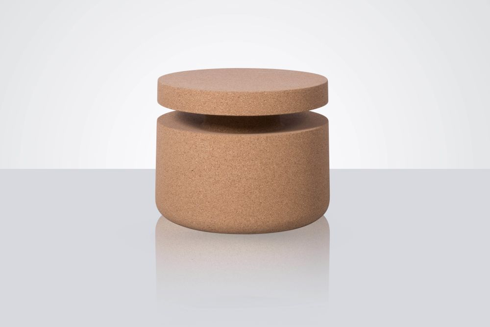 Abe Side Table by Modus