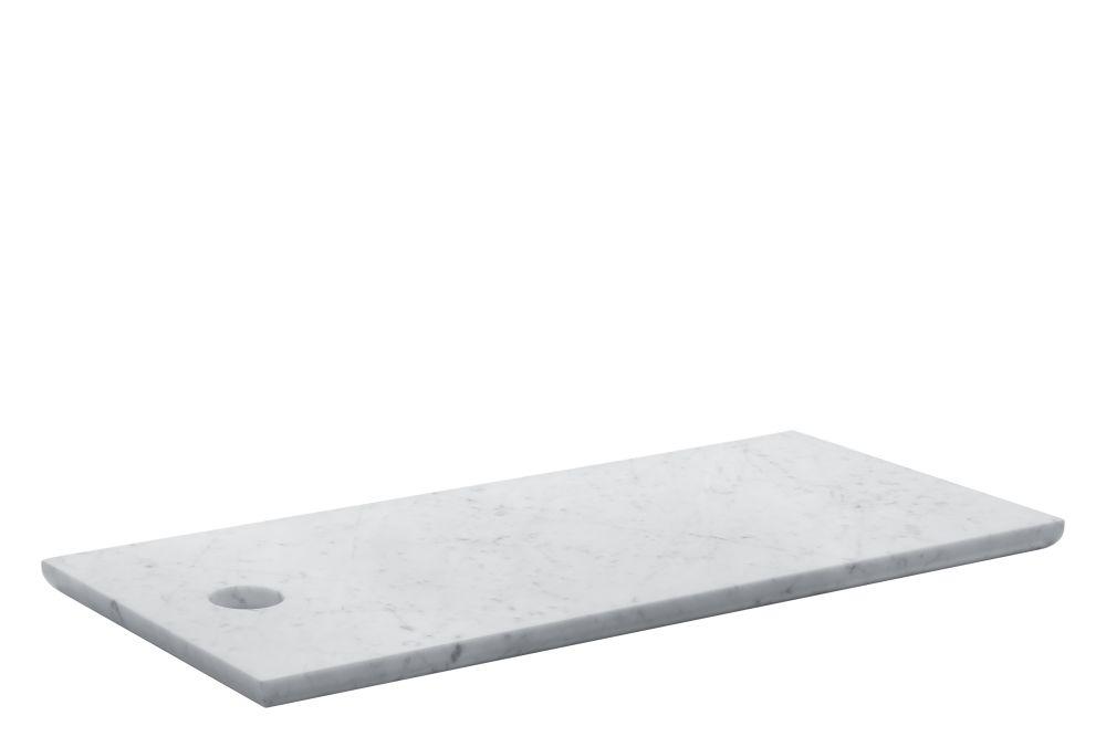 AC07 Cut Rectangular Cutting Board by e15