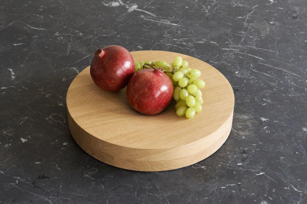AC09 Turn Fruit Bowl by e15