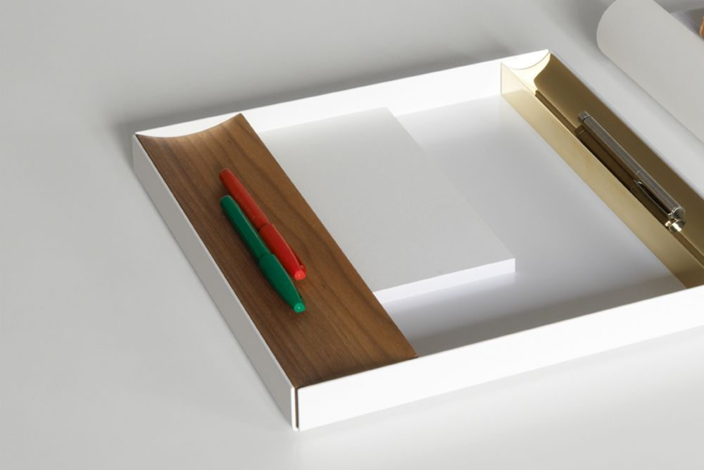 AC12 Pen Tray by e15