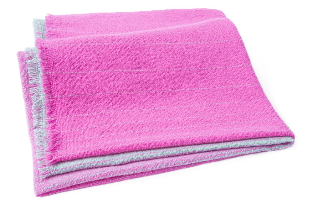AC13 Cuadro Blanket by e15