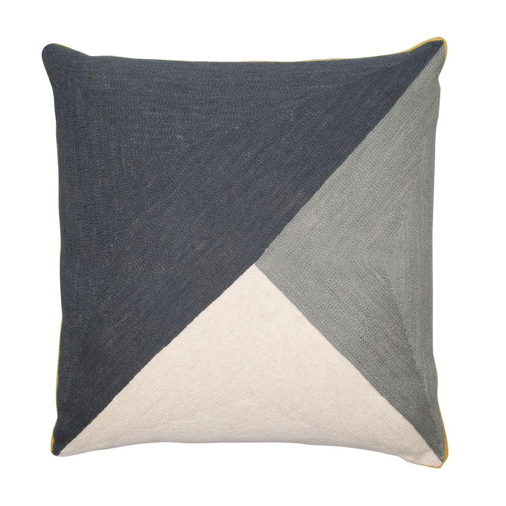 Albers Cushion by Niki Jones