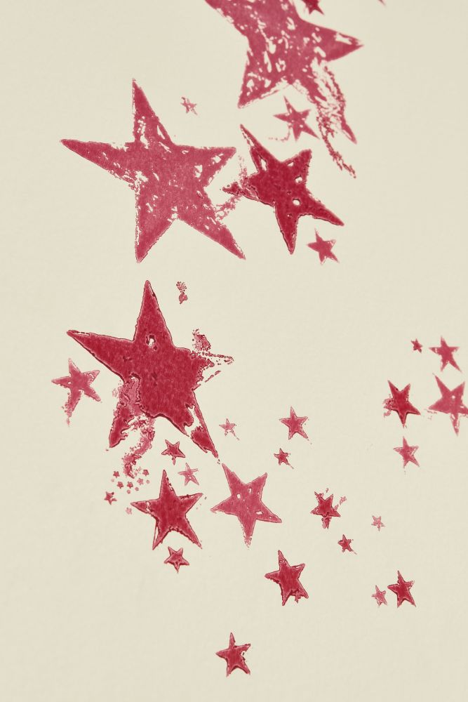 All Star Wallpaper  by Barneby Gates