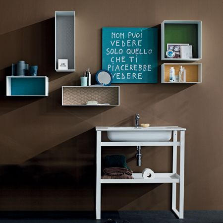 with colors color corner cubes step steps and bookshelf unique mini for bookcase turquoise expand furniture product a home