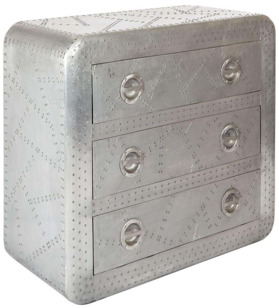 Altitude Chest of Drawer by Reason Season Time