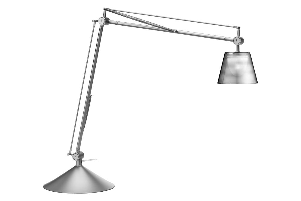 Archimoon Desk Lamp by Flos