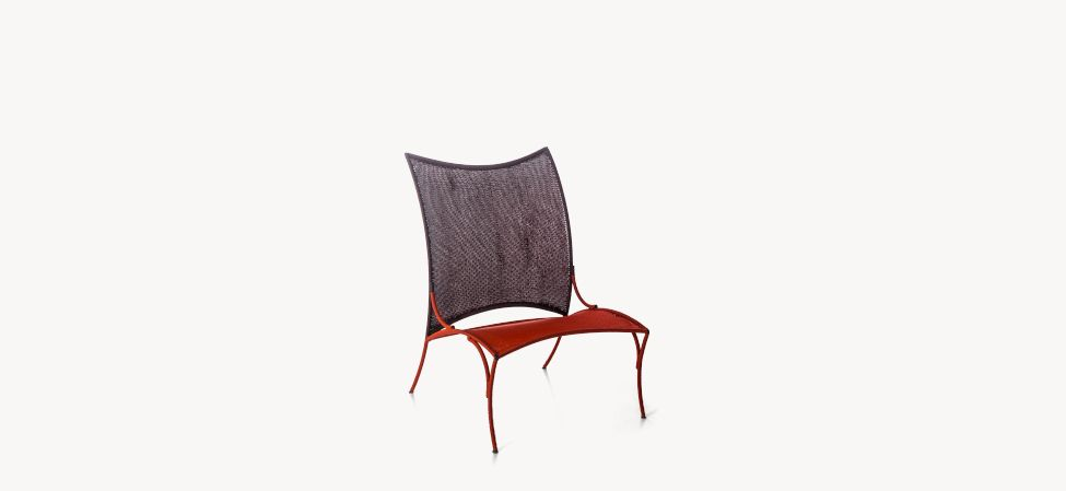 Arco Chair A by Moroso