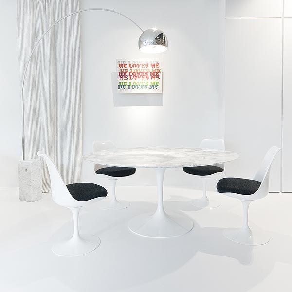 Arco Floor Lamp MULTICHIP LED by Flos