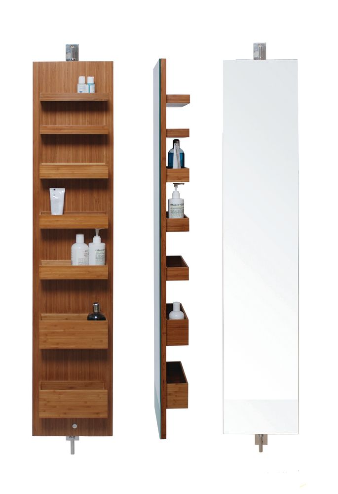 Arena Revolve Wall Unit by Wireworks