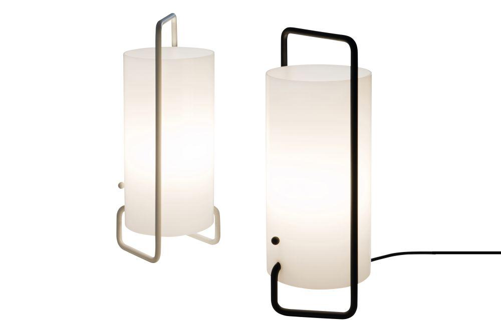 Asa Table Lamp by Santa & Cole