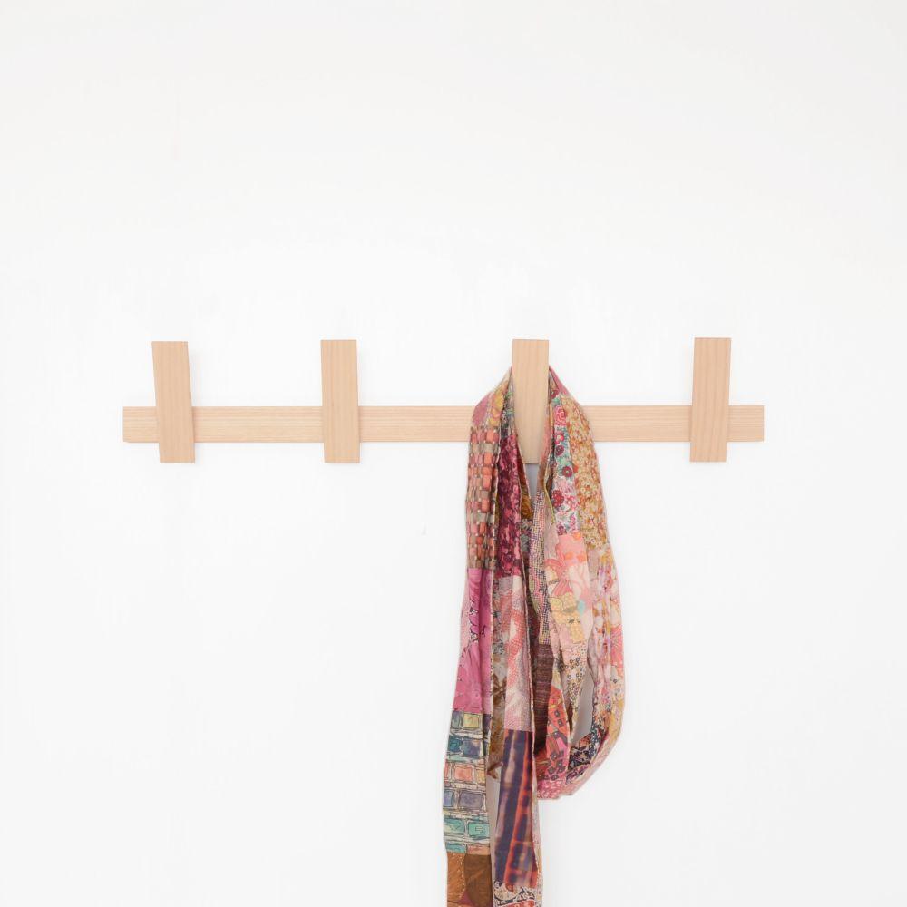 Ash coat rack by utology ash coat rack buycottarizona