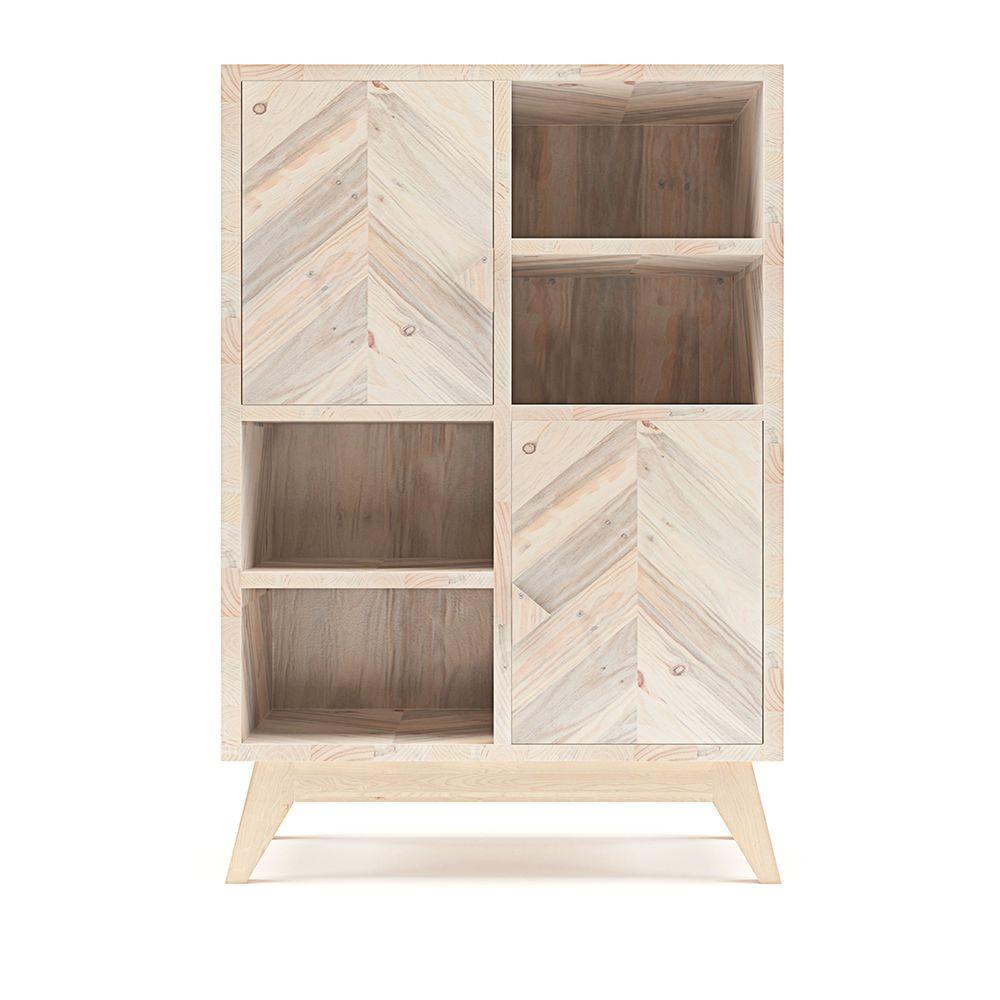 Asha display cabinet by Emodi