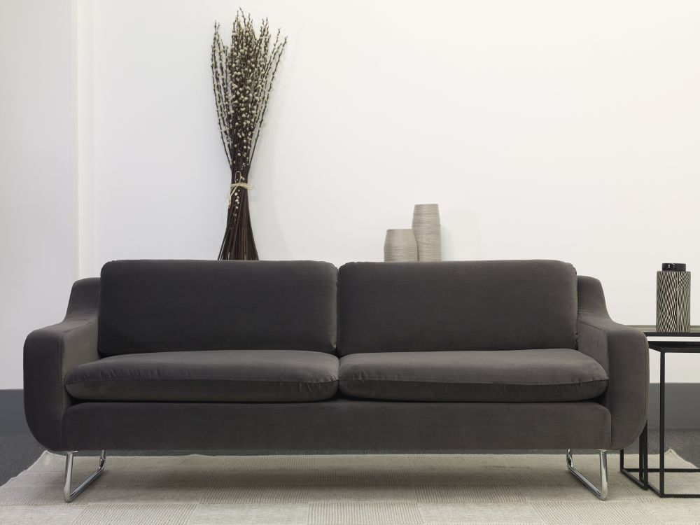 Aspen 3 Seater Sofa From Content By Terence Conran