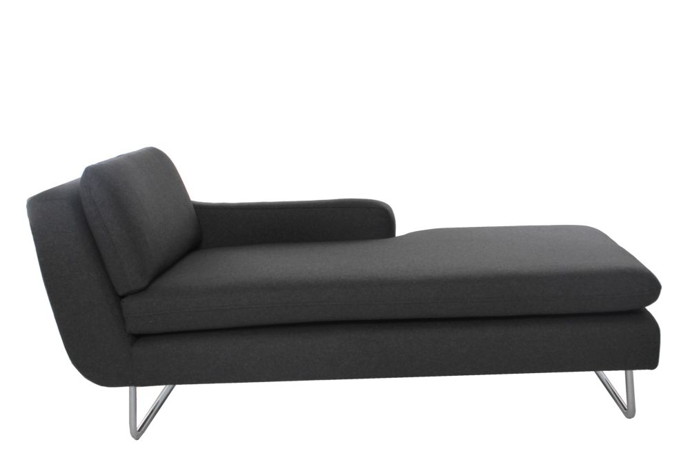 Aspen Wide Chaise by Content by Terence Conran