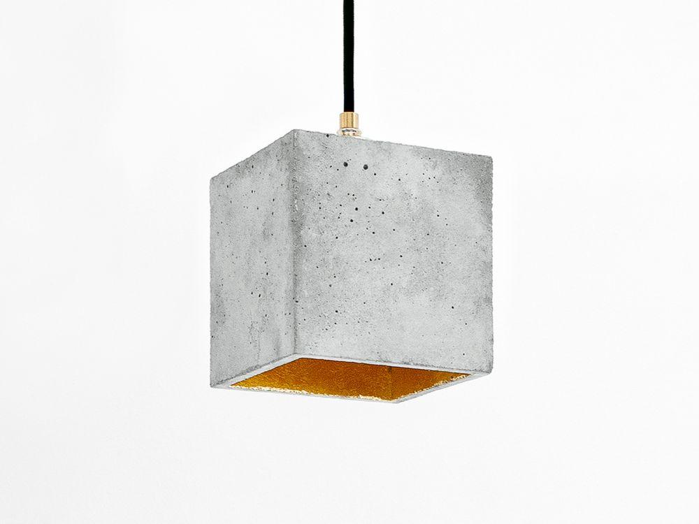 GANTlights [B1] with gold plating