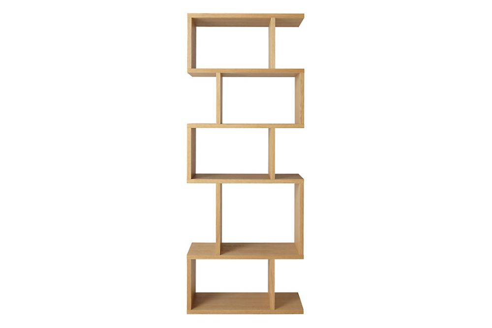 Balance Alcove Shelving by Content by Terence Conran