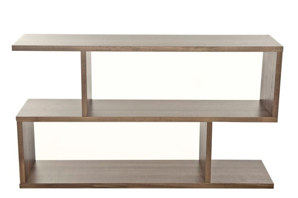 Balance Low Shelving by Content by Terence Conran
