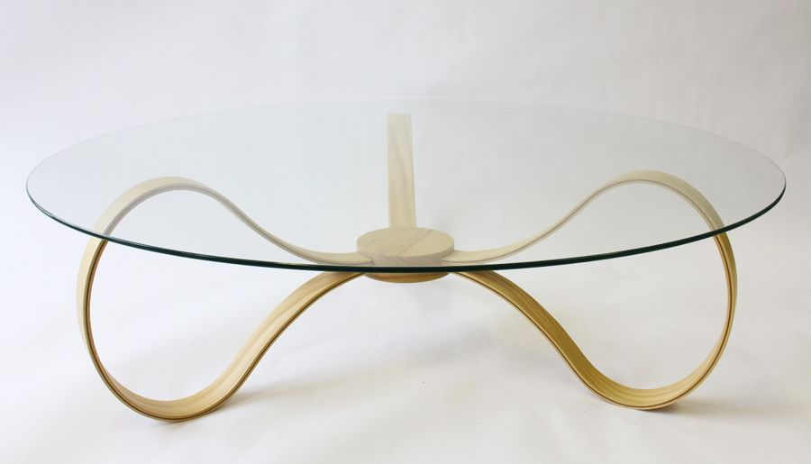 Banjash Coffee Table by M Dex Design
