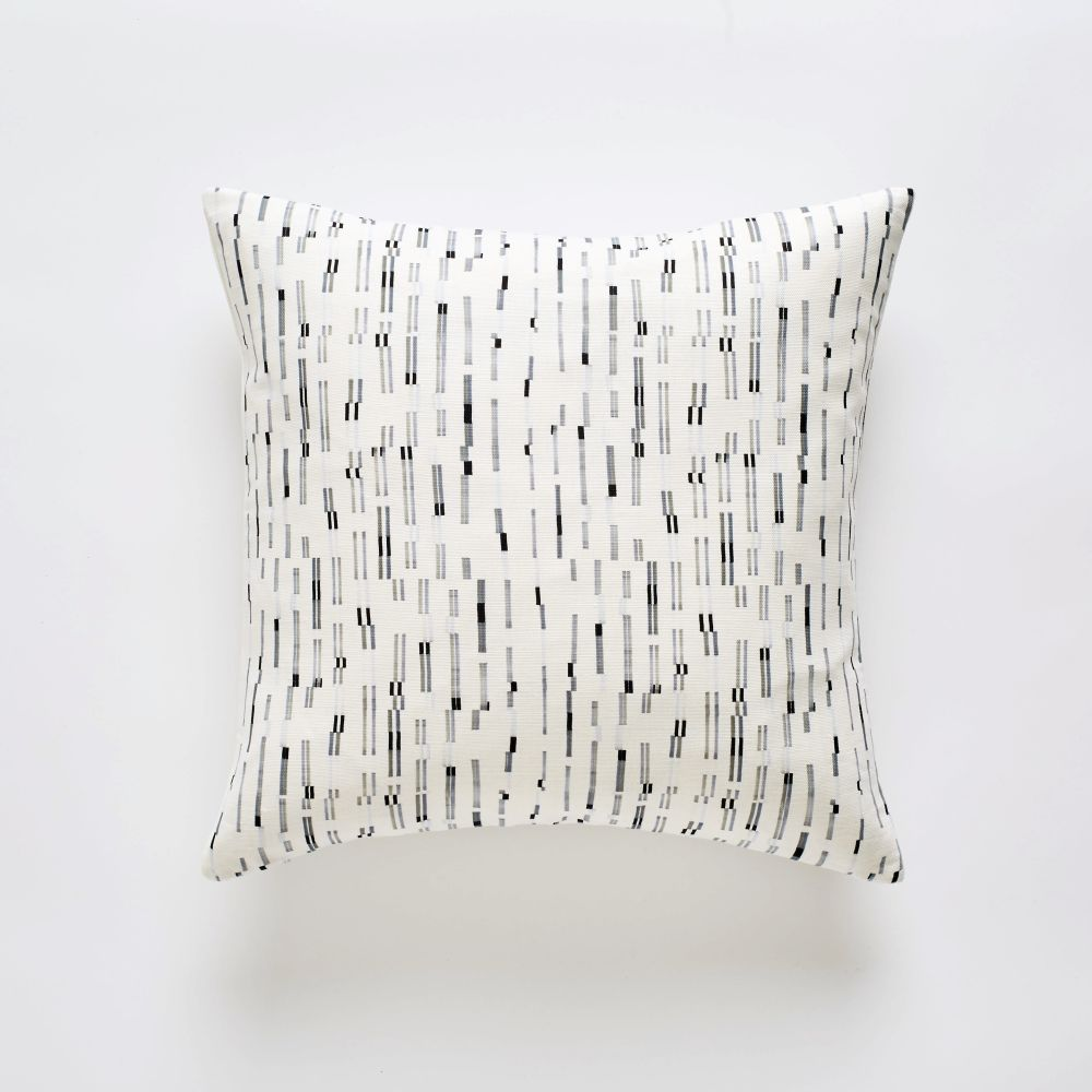 Barbican cushion 50x50cm