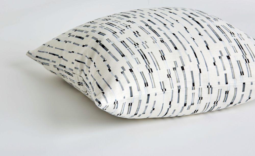Barbican cushion