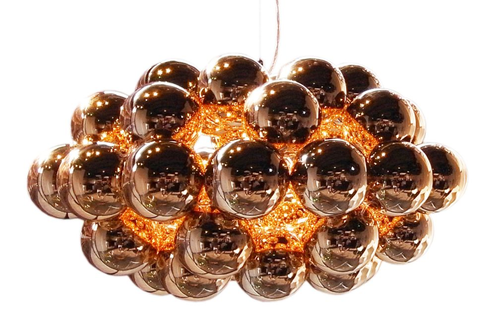 Beads Octo Pendant Light by Innermost